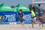 Beach Rugby Tour 2016 : Quand la Normandie rime avec Rugby