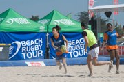 Beach Rugby Tour 2016 : Quand la Normandie rime avec Rugby