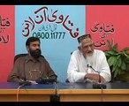 Qabrastan ki Duaa - Maulana ISHAQ - YouTube