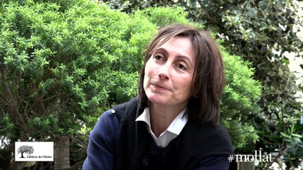 Vidéo de Florence Seyvos