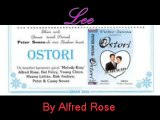 Konkani song Ostori By Alfred Rose