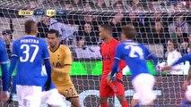 Medhi Benatia Goal HD - Juventus 2-0 Tottenham Hotspur International Champions Cup 26.07.2016