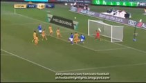 2-0 Medhi Benatia Goal HD - Juventus 2-0 Tottenham Hotspur International Champions Cup 26.07.2016