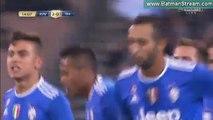 Medhi Benatia Goal HD - Juventus 2-0 Tottenham Hotspur - 07.06.2016