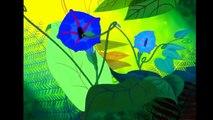 « Un matin de mai fleuri » - Alice aux Pays des Merveilles
