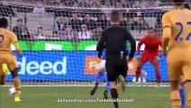 All Goals HD - Juventus 2-0 Tottenham 26.07.2016