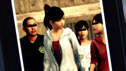 The Song of Life - Trailer de Yakuza 6: The Song of Life