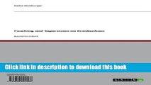 Download Coaching und Supervision im Krankenhaus PDF Online