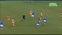 Nice Play wow Lamela Juventus 2-0 Tottenham 26.07.2016