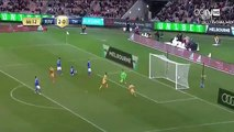 Erik Lamela Goal. ~ Juventus. vs Tottenham. 2 X 1 ~ 26-7-2016 Challange Cup Australia 2016
