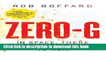 Download Zero-G (Outer Earth) Ebook Online