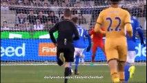 Juventus 2-1  Tottenham Hotspur All Goals Highlights International Champions Cup 26.07.2016