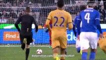 Juventus 2-1 Tottenham - All Goals & Highlights HD  26.07.2016