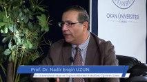 İnsan ve Toplum Bilimleri Fakültesi Öğretim Üyemiz Prof. Dr. Nadir Engin Uzun yanıtlıyor.-1