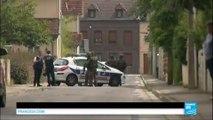 Prêtre égorgé à Saint-Étienne-du-Rouvray : Retour sur les faits