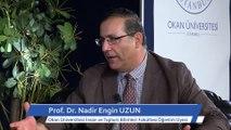 İnsan ve Toplum Bilimleri Fakültesi Öğretim Üyemiz Prof. Dr. Nadir Engin Uzun yanıtlıyor-3