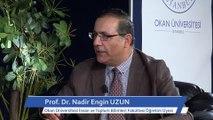 İnsan ve Toplum Bilimleri Fakültesi Öğretim Üyemiz Prof. Dr. Nadir Engin Uzun yanıtlıyor-4