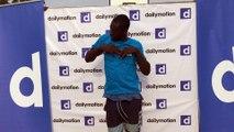 Danse Semaine Genereuse  Abidjan Atto Achille