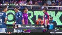 Liga MX: Chivas 1 - 0 Monterrey  (24.07.2016)