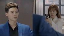 {W} Two Worlds 더블유 Episode 3 Han Hyo Joo Shot Lee Jong Suk Preview/Trailer Korean Drama