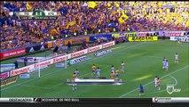 Liga MX: Tigres 0 - 0 Atlas  (24.07.2016)