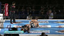 NJPW G1 Climax 26 Day 3 - 2016.07.23 - Part 04
