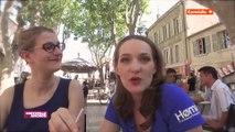 Blond Blond and Blond et Cosson et Ledoublée dans Chrystelle OFF Avignon - Emission du 27/07/2016
