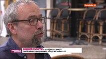 Didier Porte et Thierry Samitier dans Chrystelle OFF Avignon - Emission du 29/07/2016
