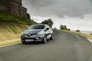 Essai Renault Clio restylée