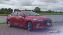Essai - Hyundai Ioniq Hybride : tueuse de Toyota Prius ?