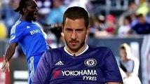 Le quizz d'Eden Hazard