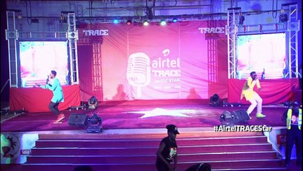 FINALE LOCALE ATMS NIGER 2016