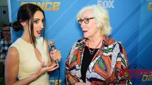 Betty Buckley interviewed at So You Think You Can Dance - The Next Generation #SYTYCD
