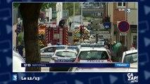 Prise d'otages de Saint-Etienne-du-Rouvray : la reconstitution des faits