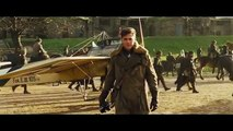 Wonder Woman Comic Con Trailer (2017) Gal Gadot  Chris Pine Action Movie HD
