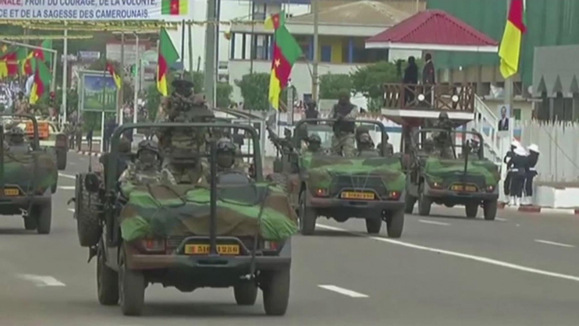 Cameroun, Le gouvernement rejette les accusations d'Amnesty International
