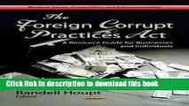 Funny Fcpa Training Video Foreign Corrupt Practices Act