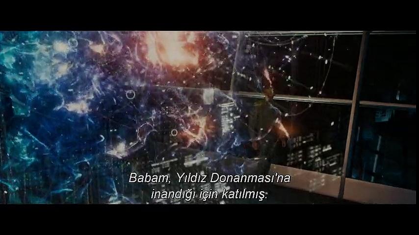 Star Trek Sonsuzluk (Star Trek Beyond)