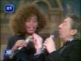 Whitney Houston Serge Gainsbourg