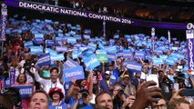 Bernie Sanders urges supporters to support Hillary Clinton