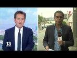 Rouen: un prêtre égorgé dans une prise d'otages dans son église
