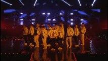 SEVENTEEN 세븐틴 - ROCK (2016 Boys Wish Encore Concert)