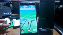 Pokemon GO Android HACK! Tips & Tricks, Find Pokemon on Google Maps, Location Spoofing, Tap To Walk