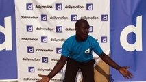 Danse Semaine Genereuse  Abidjan Ballo Malick