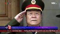 Trung Quốc xử tù chung thân cựu phó chủ tịch Quân ủy trung ương vì tội tham nhũng.