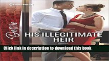 Download Books His Illegitimate Heir (The Beaumont Heirs) PDF Online