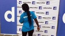 Danse Semaine Genereuse  Abidjan N'guetta Naomie