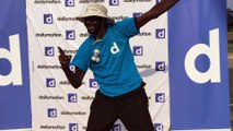 Danse Semaine Genereuse  Abidjan Kone Issouf