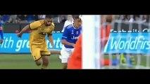 Juventus vs Tottenham 2-1 - All Goals & Full Match Highlights - International Champions Cup 2016