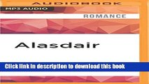 Read Books Alasdair (Masters Among Monsters) Ebook PDF